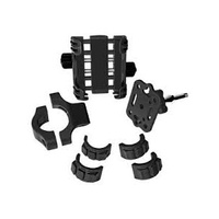 "Kuryakyn K1699 Tech Connect Cradle & Handlebar Mount Kit Suit 7/8"" 1"" 1-1/4"""