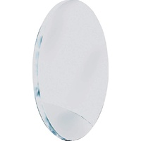 Kuryakyn K2347 Large Replacement Clear Lens for Silver Bullet - CC2E