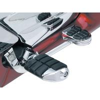 Kuryakyn K4025 ISO Brake Pedal Pad for GL1500 &  97-04 Kawasaki Valkyrie (Exc Rune) - CC2E