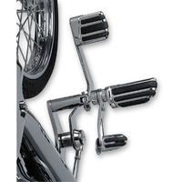 Kuryakyn Brake Pedal Pad Pilot fits Harley Davidson - CC1I
