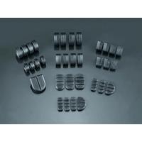 Kuryakyn K4485 Rubber Kit Replacement Stiletto Peg - CC2E
