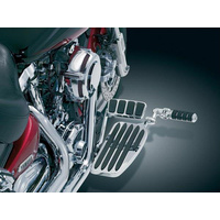 Kuryakyn K4549 Adjustable Cruise Peg Mounts Chrome for Yamaha Road Star & V-Star