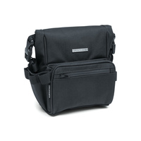 Kuryakyn K5219 Barrio Black Bag