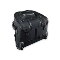 Kuryakyn K5274 XKursion XW5.0 Roller Bag Black