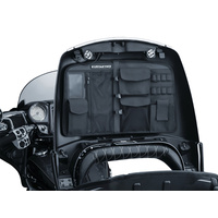 Kuryakyn K5298 Trunk Lid Organizer Bag for Indian