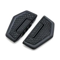 Kuryakyn K5909 Hex Folding Mini Boards Black