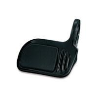 Kuryakyn K6318 Right Side Contoured ISO-Throttle Boss Gloss Black