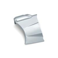 Kuryakyn K6460 Precision Oil Line Cover Chrome for Softail 18up