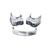 Kuryakyn K7728 Tappet Block Covers and Trim Piece for Road Star - CC2E