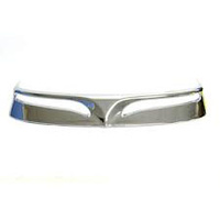 Kuryakyn K7787 Rear Fender Tip Chrome FLSTF'07up FLSTFSE'06.
