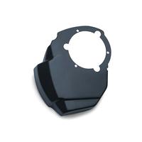 Kuryakyn K9343 Precision Throttle Servo Motor Cover Satin Black Milwaukee-Eight 17up