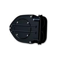Kuryakyn K9428 Hypercharger Air Cleaner Kit Black for Yamaha Bolt '14UP