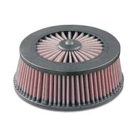 Kuryakyn K9469 Air Filter Element for Kuryakyn Mach 2/Maverick/Alley Cat/Skull Street Sleeper Air Cleaners