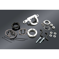 Kuryakyn K9924 Hypercharger Complete Mounting Kit for 01-'05 Twin Cam with Delphi EFI - CC2E