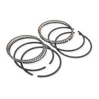 """Keith Black Pistons KB-2M6127.030 Piston Rings for Keith Black Pistons w/3.528"""" Bore"""