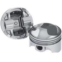 "Keith Black Pistons KB263.040 Pistons Big Twin 41-79 +.040"" 8.5:1 1200cc Engine"