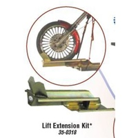 "K&L KL-35-0318 Lift Extension Kit Add's 30"" to front of MC625R & MC615R Bench's"