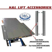 K&L KL-37-6470 Tool Holder MC615R