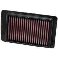 K&N Filters KN-PL-1608 OEM Replacement Air Filter Element for Victory