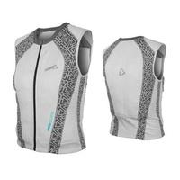 Leatt Coolit Cooling Vest Grey