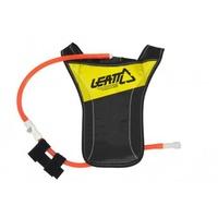 Leatt SP1 Brace Hydration System w/HHF 0.5L Black/Yellow