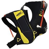 Leatt H2 Harness Hydration System w/HHF 2.5L Black/Yellow