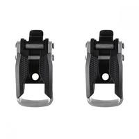 Leatt 2020 Buckle Black for GPX 5.5 Flexlock Boots