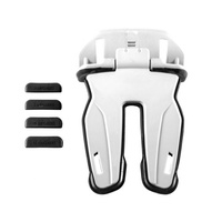 Leatt Replacement Thoracic Pack White for GPX 5.5 Neck Brace [Size:SM-XL]