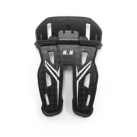 Leatt Replacement Thoracic Pack Carbon/Black for GPX 6.5 Neck Brace [Size:SM-XL]