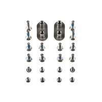 Leatt Complete Bolt Kit for C-Frame Carbon Knee Brace (Pair)