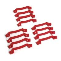 Leatt Extended Stopper Kit for X-Frame Knee Brace (Pair)