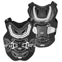 Leatt 5.5 Pro Lite Chest Protector Black 90-130kg