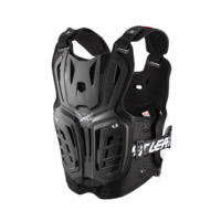 Leatt 4.5 Chest Protector Black 70-90kg