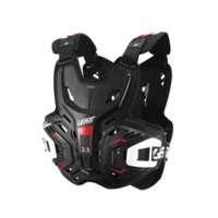 Leatt 2.5 Chest Protector Black 60-90kg