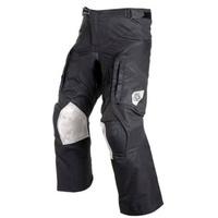 Leatt 2018 GPX 5.5 Enduro Pants Black/Grey