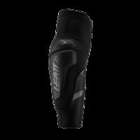 Leatt 3DF 6.0 Elbow Guards Black