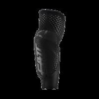 Leatt 3DF 5.0 Elbow Guards Black