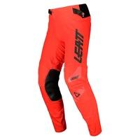 Leatt 2021 Moto 5.5 Pants I.K.S Red
