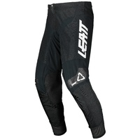 Leatt 2021 Moto 4.5 Pants Black/White