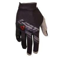 Leatt 2018 GPX 3.5 Lite Gloves Black/Brushed