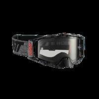 Leatt 6.5 Velocity Goggles Brushed/Grey Light Grey 58%