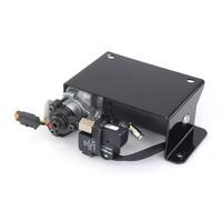 Legend LEG-500-0017 Legend Compressor Assembly for Softail 18-Up