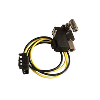 Legend LEG-500-0040 Replacement Solenoid Assembly