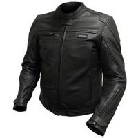 Rjays Calibre Jacket Black