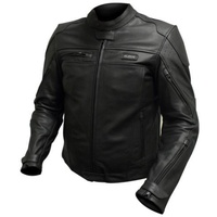 RJAYS CALIBRE JACKET BLACK
