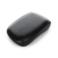 LePera LP-LK-007P BareBones Pillion Seat for Softail 06-17 w/200mm Rear Tyre