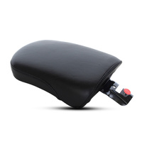 LePera Seats LP-LK-851P Silhouette Pillion Pad for Dyna 06-Up
