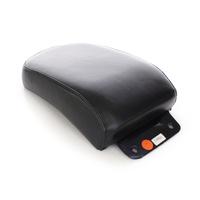 LePera Seats LP-LN-850P Silhouette Pillion Pad for Softail 84-99