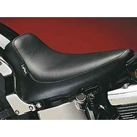 LePera LP-LXE-850 Silhouette Solo Seat for Softail 08-17 w/150mm Rear Tyre