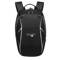 Shad E-83 Semi Rigid Backpack (Designer) Black 83L